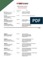 Semiología General y Aplicada (1)