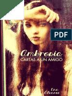 Ambrosia - Ena Álvarez