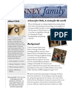 Kenney Ministry Info 2014