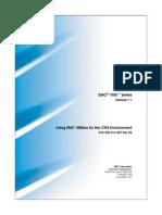 CIFS Environment Utilities