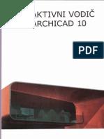 Interaktivni Vodić Kroz ARCHICAD 10