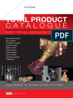Crane Total Product Catalog - Complete