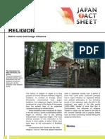 e20 religion