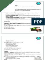 Funcionamiento y Mantenimiento Del Vehículo