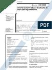 NBR 11777_90 (EB-2056) - Cimento Isolante à Base de Silicato de Cálcio Para Rejuntamento - 3pag