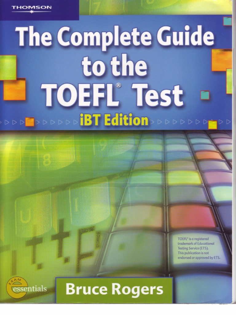 How to Cross the TOEFL Examination