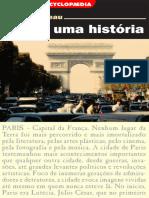 Yvan Combeau - Paris - Uma História