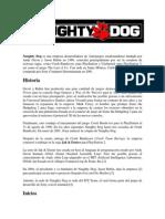 Naughty Dog.docx