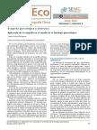 Eco Endometrio