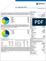 10.- Ishares Barclays Capital Euro Aggregate Bond (IEAG)