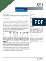08.- Ishares JPMorgan USD Emerging Markets Bond Fund