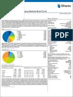 08.- iShares JPMorgan $ Emerging Markets Bond Fund