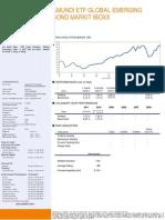 08.- Amundi Etf Global Emerging Bond Markit Iboxx