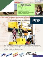 Chronique 37 2e Trophee Chateauneuf 09