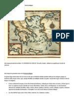 El Medio Geográfico e Histórico de La Grecia Antigua
