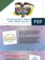 El Servicio Civil