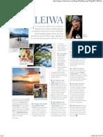 Hawai Guia