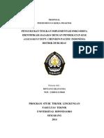 Proposal KP Chevron