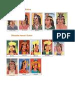 Dinastía Hurin Cuzco