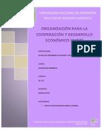 Carolina Peralta Exposicion OCDE