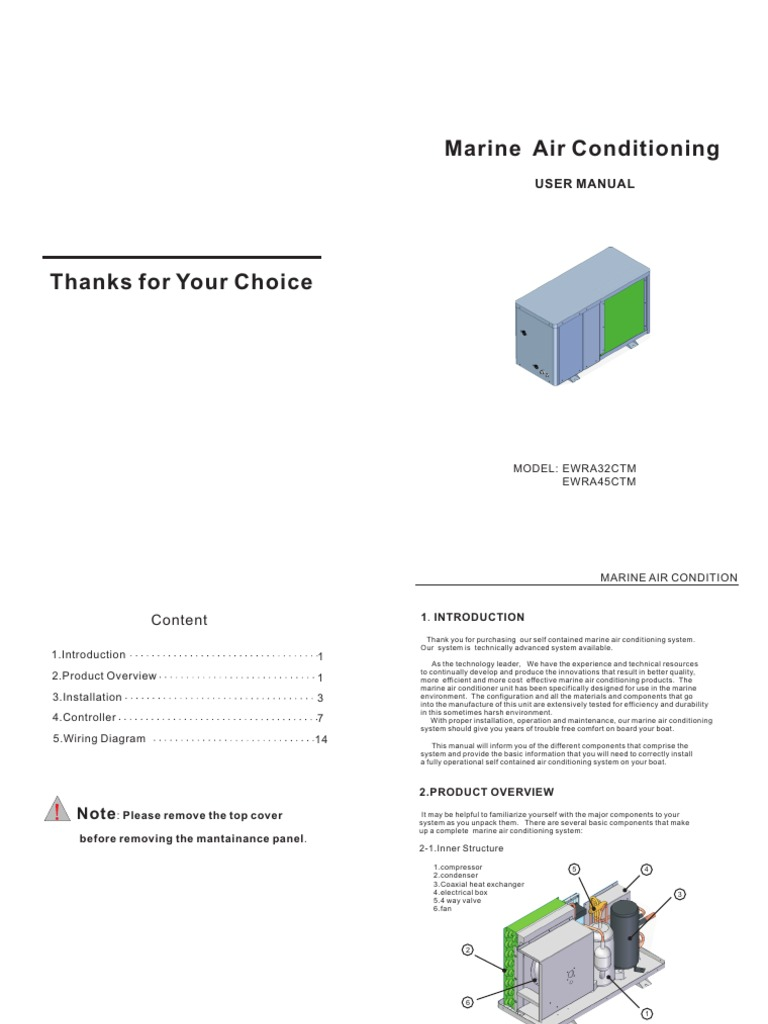 Procool Marine Air Conditioner User Manual | Air ... on rooftop hvac unit diagrams, air switch wiring diagram, ceiling fans diagrams, basic hvac ladder diagrams, air conditioner schematics, air conditioner test equipment, air compressor wiring diagram, air conditioner wiring connection, air conditioner relay diagram, air conditioner electrical, air conditioner wires, air conditioning, air conditioner air flow diagram, air conditioner contactor diagram, air handler wiring diagram, air conditioner wiring requirements, hvac systems diagrams, air conditioner not cooling, air conditioner compressor, hdmi tv cable connections diagrams,