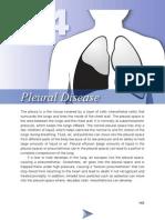Chapter 14 Pleural Disease