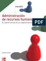 Chiavenato - Administracion de Recursos Humanos