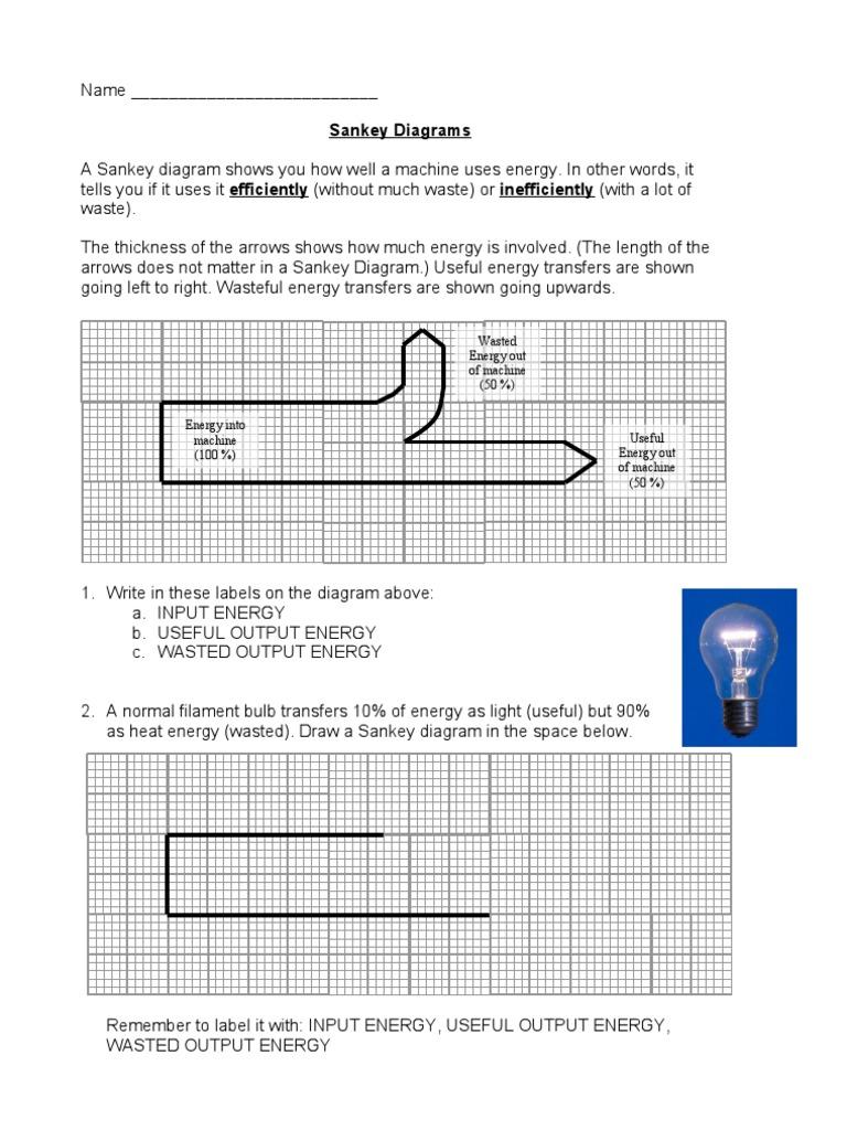 worksheet Energy Transfer Worksheet 1525020976v1