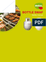Bottle Swap Safety Manual