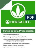 52781253 HOM Presentacion Negocio Herbalife