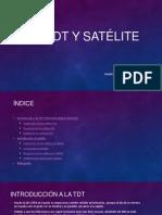 TDT Y Satélite Francisco Paredes