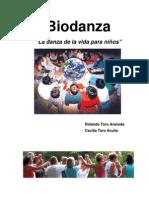 Biodanza-La Danza Para Los Niños