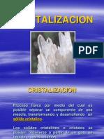 cristalizacion-120927140332-phpapp01