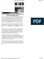 FN-49 Range Report