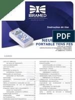 Neurodyn Portable TENS FES