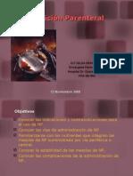Clase UV NPT 13 nov 2008