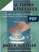El Bautismo de Los Infantes - John Sartelle