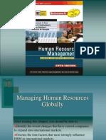 Global Market HRM