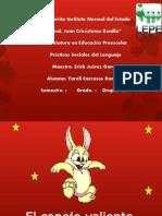 cuento    conejo