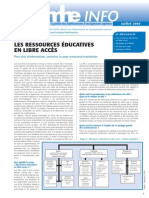 Education Libre - Ocde