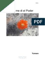 Ya me di el Poder.docx