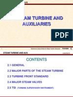 46789244 Steam Turbine