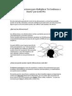 Las 10 Afirmaciones Para Multiplicar Tu Confianza a Diario (1)