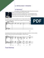 Grade Six Music Theory (1)