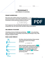 Worksheet 3 Xii Ganjil Komplit