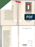 Politica Habitacional Brasileira Verso e Reverso - Maria Ozanira Da Silva e Silva