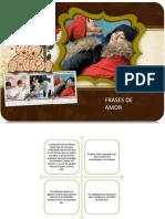 Frasesde Amor PDF