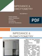Kelompok 5 - Impedance & Flowcytometry