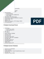 Checklist and Procedure - j41