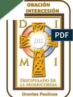 DISCIPULADO DE LA MISERICORDIA